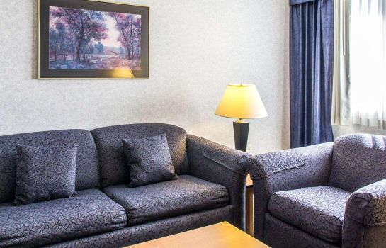 Suite Quality Inn and Suites Denver Airport -