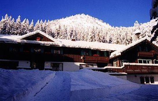 Exterior view CRYSTAL MOUNTAIN HOTELS