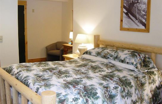 Kamers CRYSTAL MOUNTAIN HOTELS