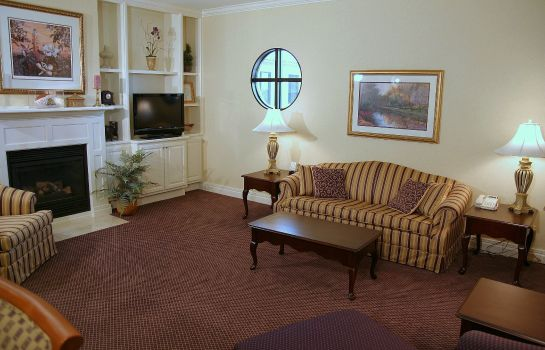 Suite THE COOK HOTEL AT LSU