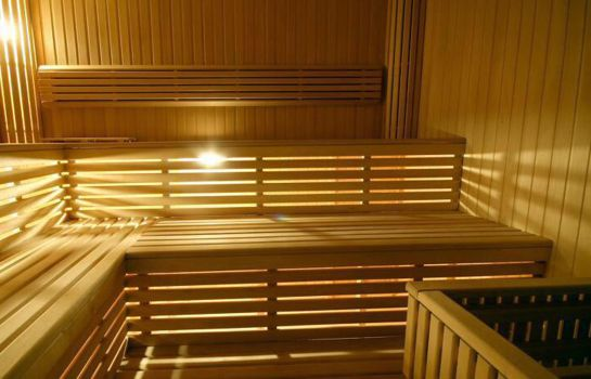 Sauna Club Royal Park