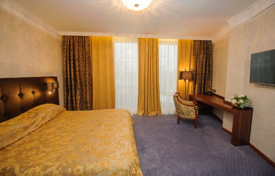 Double room (standard) Club Royal Park
