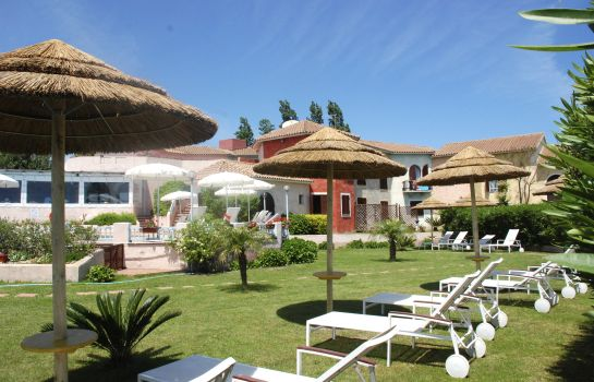 Garten Stefania Boutique Hotel by the Beach