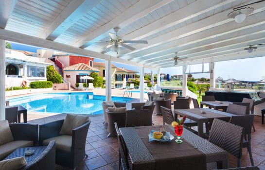 Terrasse Stefania Boutique Hotel by the Beach