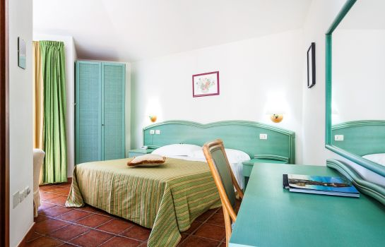 Doppelzimmer Standard Stefania Boutique Hotel by the Beach