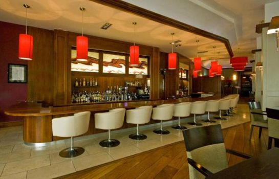 Hotel-Bar The Parkview