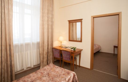 Suite Junior Tourist Hotel