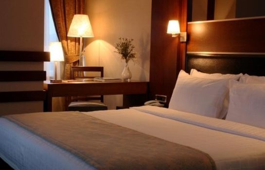 Zimmer Dream Hill Business Deluxe Hotel Asia