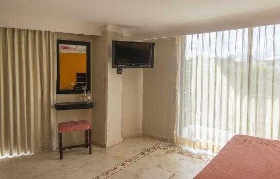 Single room (superior) Koox Caribbean Paradise Hotel
