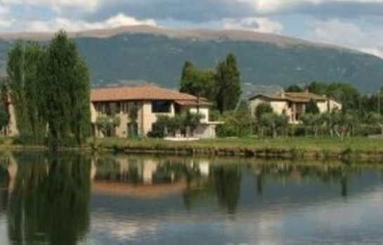 Außenansicht Valle di Assisi Hotel & Resort SPA
