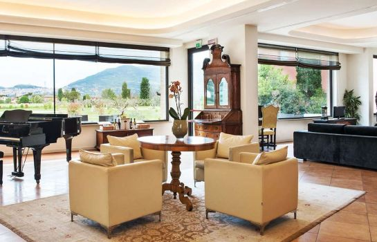 Lobby Valle di Assisi Hotel & Resort SPA