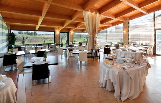 Restaurant Valle di Assisi Hotel & Resort SPA