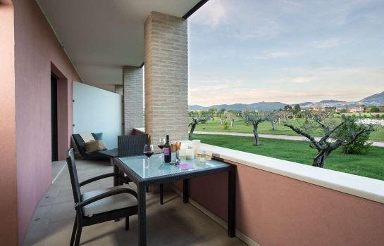 Suite Valle di Assisi Hotel & Resort SPA