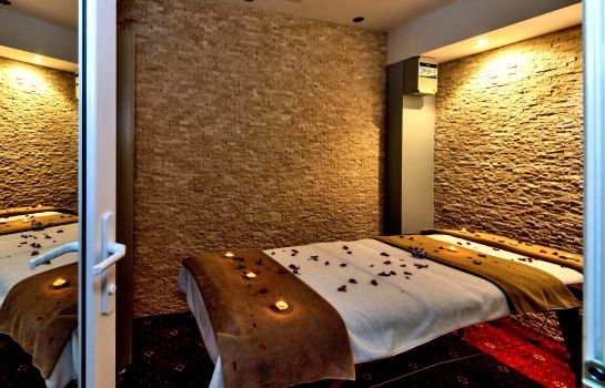 Massage room Gulhane Park Hotel