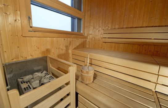 Sauna Pannonia Tower