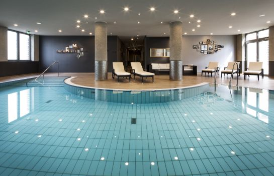 Schwimmbad Leipzig pentahotel leipzig great prices at hotel info