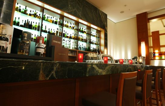 Hotelbar Atlantic