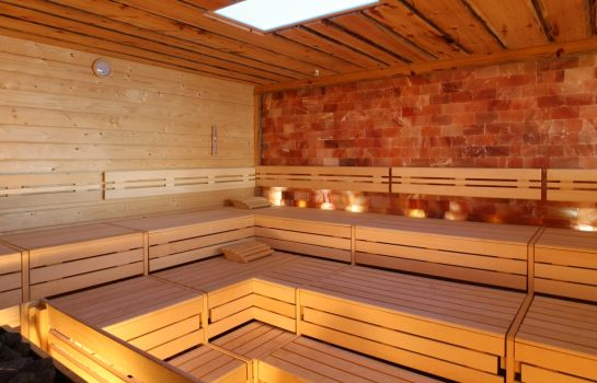 Sauna Atlantic