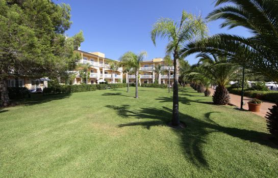Jardín Zafiro Can Picafort (Former Viva Can Picafort) Hotel