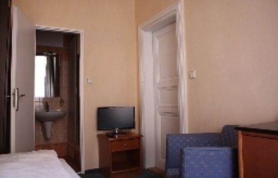 Single room (standard) Pension U Lilie