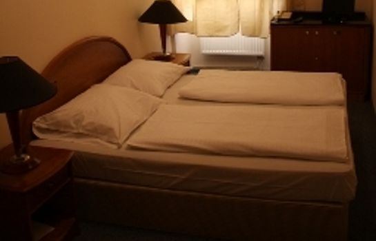 Double room (standard) Pension U Lilie