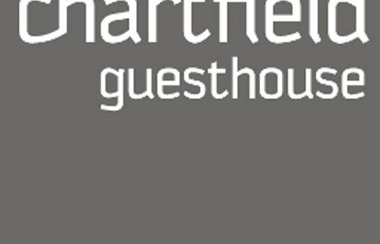 Certificato/logo Chartfield Guesthouse
