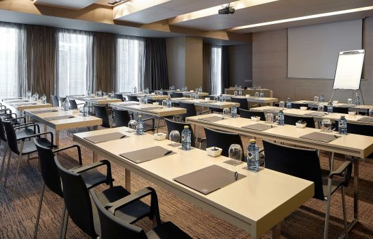 Conference room AC Hotel Sants