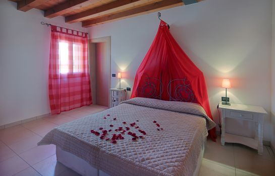 Doppelzimmer Standard Il Milione Country House