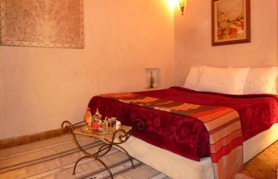 Hotel Riad Carina In Marrakesch Hotel De