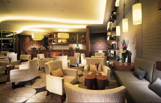 Hotel bar The Gardens - A St Giles Signature Hotel & Residences