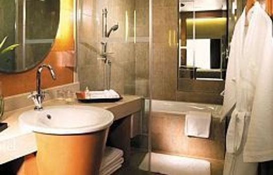 Bathroom The Gardens - A St Giles Signature Hotel & Residences
