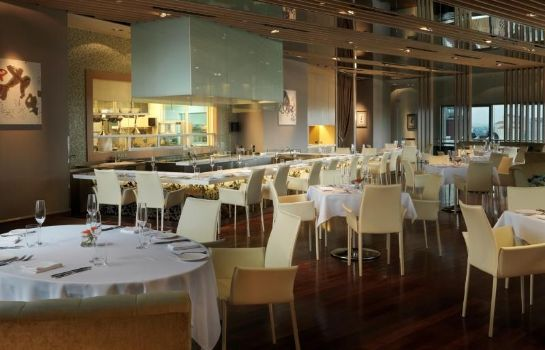 Restaurant The Gardens - A St Giles Signature Hotel & Residences