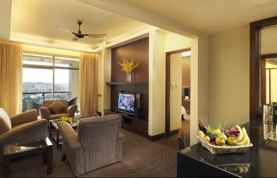Room The Gardens - A St Giles Signature Hotel & Residences