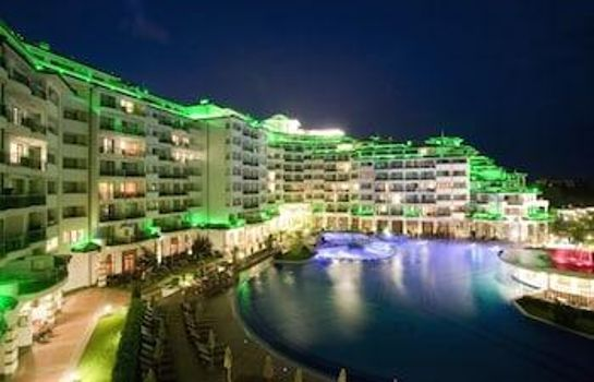 Bild Emerald Beach Resort & SPA