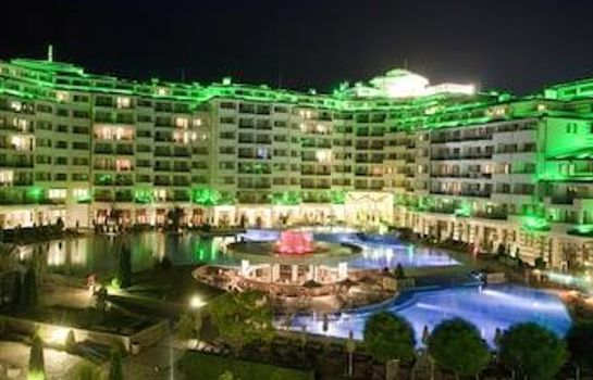 Informacja Emerald Beach Resort & SPA