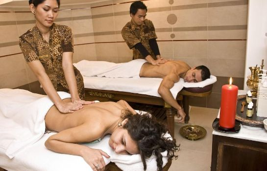 Massageraum Emerald Beach Resort & SPA