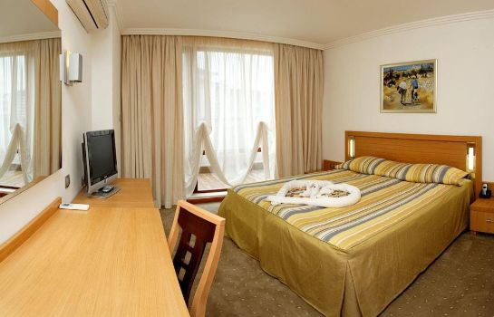Standardzimmer Emerald Beach Resort & SPA