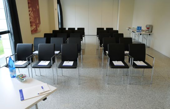 Conference room Idea Hotel Milano San Siro