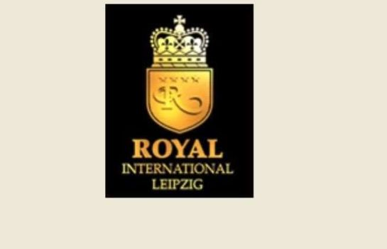 Zertifikat/Logo Royal International