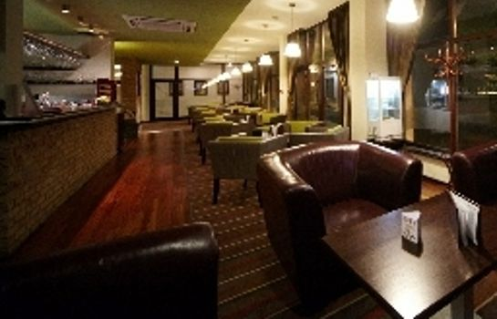 Hotelbar Boutique Bristol