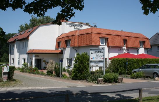 Photo Felchow Landhotel