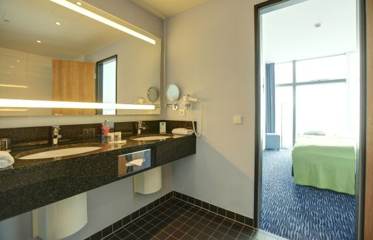 Junior Suite Seminaris CampusHotel