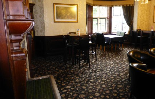 Hotel-Bar Maes Manor Country House