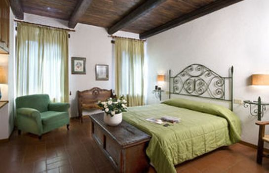 Standardzimmer Resort & Spa Fattoria di Vibio