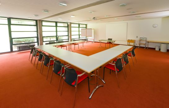 Conference room Collegium Glashütten Zentrum für Kommunikation