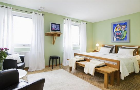 Kamers SURE HOTEL BY BEST WESTERN OJABY VAXJO