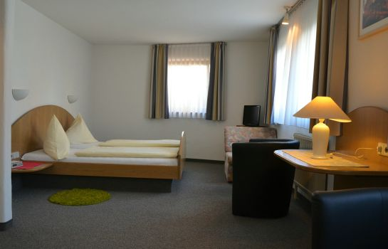 Double room (superior) Kopf Gasthof