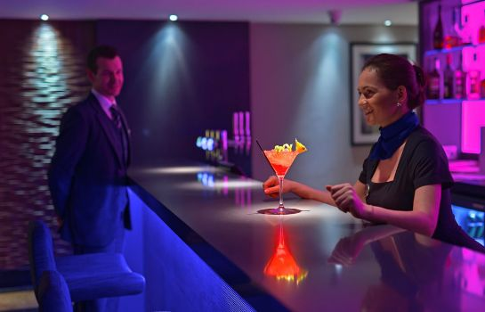 Bar hotelowy Beauty & Conference Centre The Caleta Hotel Health