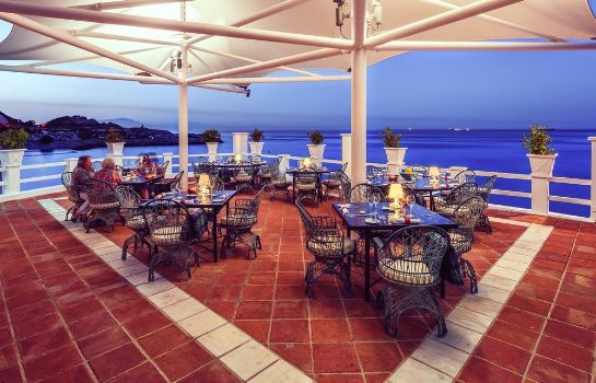 Restauracja Beauty & Conference Centre The Caleta Hotel Health