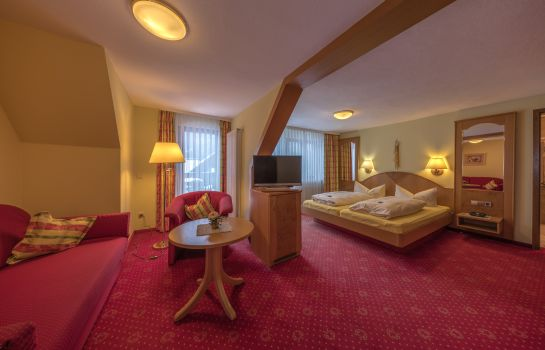 Junior suite Freihof Gasthof